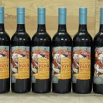 6--Bottles  2012 Mollydooker Enchanted Path Shiraz RP--92 WS--93