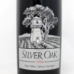 1996 Silver Oak Cellars Cabernet Sauvignon, Napa Valley, USA LA6D06147 C7