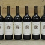 6--Bottles  2012 Freemark Abbey Cabernet Sauvignon Napa Valley---RP-93