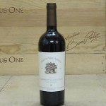 2012 Freemark Abbey Cabernet Sauvignon Napa Valley RP--93