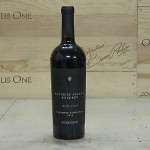 2012 Beringer Vineyards Knights Valley Reserve Cabernet Sauvignon WS--93
