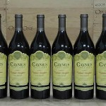 6--Bottles 2013 Caymus Cabernet Sauvignon 1.0 Liter RP 94~~25% More then 750 ML