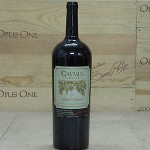 2011 Caymus Cabernet Sauvignon Special Selection 1.5 L RP--95