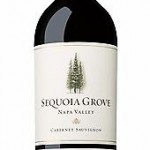 Sequoia Grove Winery Napa Valley Cabernet Sauvignon 2012