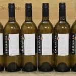 6--Bottles 2012 Sbragia Sauvignon Blanc Dry Creek Valley